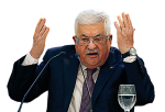 Butthurt Palestinian President.png